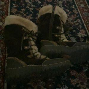 BareTraps Shoes - Bare traps boots